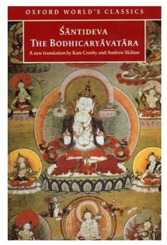 Image for The Bodhicaryavatara