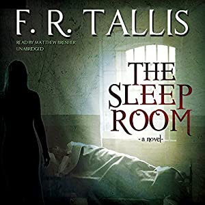 The Sleep Room Audiobook
