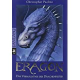 Eragon - Das Vermchtnis der Drachenreitervon &#34;Christopher Paolini&#34;