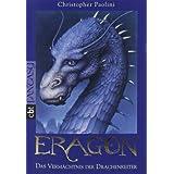 """Eragon - Das Verm�chtnis der Drachenreitervon """"Christopher Paolini"""""""