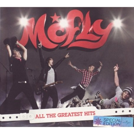 McFly - All The Greatest Hits - Special Fan Edition - Lyrics2You