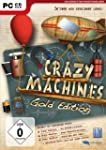 Crazy Machines Gold
