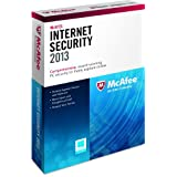 McAfee Internet Security 3PCs 2013 by McAfee Inc  (Sep 15, 2012)