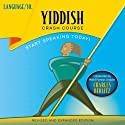 Yiddish Crash Course  by  LANGUAGE/30 Narrated by  LANGUAGE/30