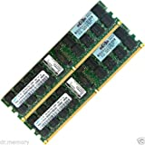 4GB(2x2GB) DDR2-667 PC2 5300 Memory RAM Upgrade Gateway E Server Series - ITEMS DOES NOT WORK ON DESKTOP PCS!!! ONLY SERVERS PLEASE BE AWARE.