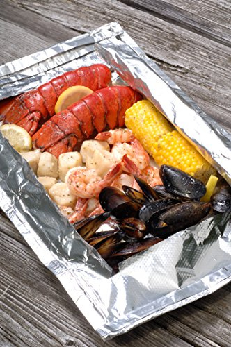 Maine Shore Dinner image