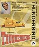 The Little Book of Thunderbird 4 (Little Book of Thunderbirds)