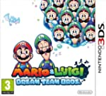 Mario and Luigi: Dream Team Bros. (Ni...