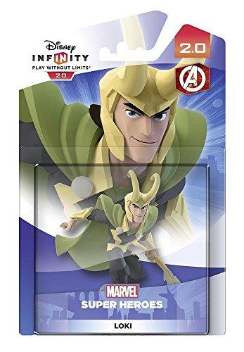 Infinity 2: Loki Figurina