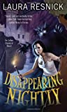 Disappearing Nightly (Esther Diamond) (0756407664) by Resnick, Laura
