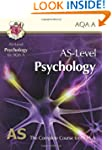 AS Level Psychology for AQA A: Studen...