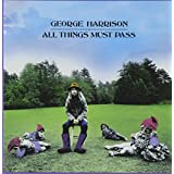 All Things Must Pass ~ George Harrison