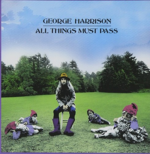 George Harrison - All Thing Must Pass - Zortam Music