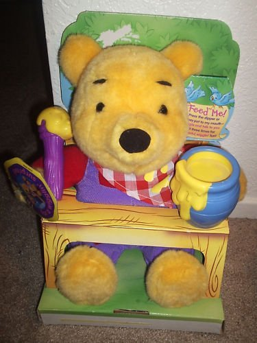 Baby Winnie The Pooh Images front-1042113