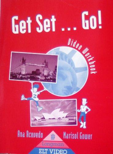 Get Set Go!: Video Workbook (FRON)