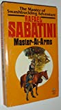 Master-At-Arms (0345253027) by Rafael Sabatini