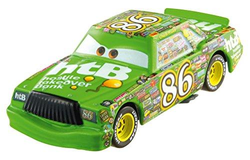 Disney Cars Diecast: Disney/Pixar Cars Chick Hicks Diecast Vehicle 746775239954