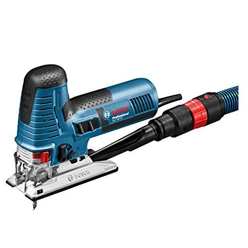 Bosch-Professional-GST-160-CE-Stichsge-3x-Sgeblatt-max-160mm-Schnitttiefe-800-W-L-Boxx