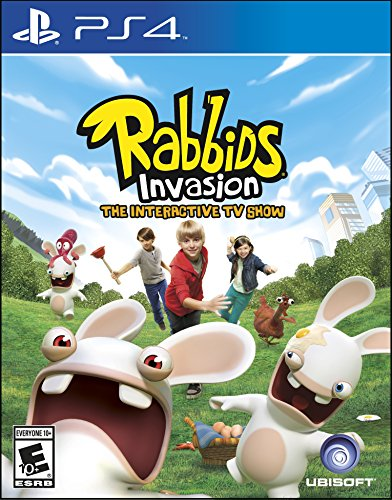 Rabbids Invasion front-948643