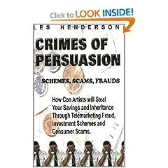 Crimes of Persuasion