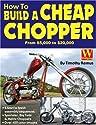 How To Build a Cheap Chopper - OP