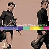 Inventions - Renaud & Gautier Capucon