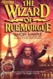 The Wizard of Rue Morgue (0445207043) by Hawke, Simon