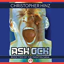 Ash Ock (       UNABRIDGED) by Christopher Hinz Narrated by Stephen Bel Davies