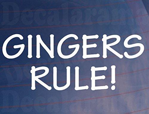 gingers-rule-funny-redhead-novelty-joke-car-van-window-bumper-vinyl-sticker