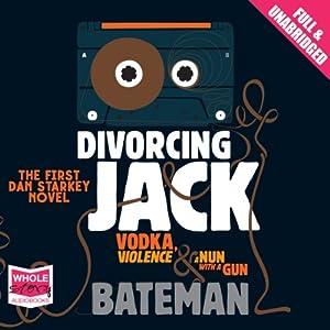 Divorcing Jack | [Colin Bateman]