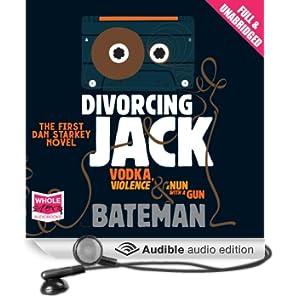 Divorcing Jack (Unabridged)