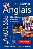 Dictionnaire Larousse Mini Anglais