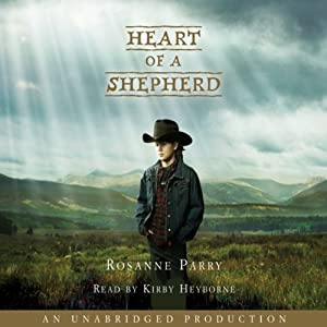 Heart of a Shepherd | [Rosanne Parry]