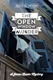 img - for The Open Window Murder: A Jonas Lauer Mystery book / textbook / text book