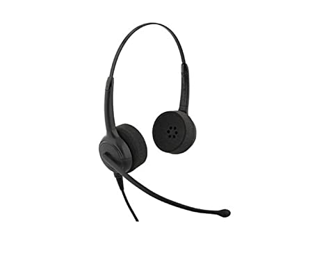 VXi CC Pro 4021P DC (Binaural) Noise Cancellation, Bulk, 203515 (Noise Cancellation, Bulk)