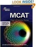 MCAT Organic Chemistry Review