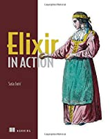 Elixir in Action Front Cover