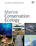 img - for Marine Conservation Ecology book / textbook / text book