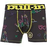 Pull-In Men's Fosfo Boxer Brief