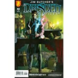 Jim Butcher's Dresden Files Welcom to the Jungle No. 2