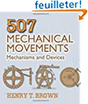507 Mechanical Movements