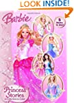 Princess Stories: A Collection to Col...