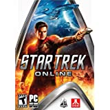 Star Trek Online - PC ~ Atari