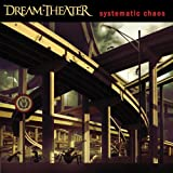 Dream Theater Systematic Chaos [VINYL]