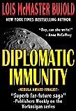Diplomatic Immunity (Vorkosigan Saga Book 13)