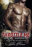 Throttle Me (Men of Inked Book 1)