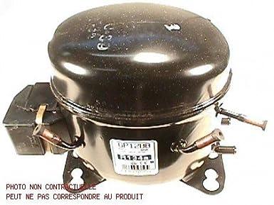 INDESIT - HKT95AA3 COMPRESSEUR TWB1370MJS 220-240/50 R600 pour congélateur INDESIT