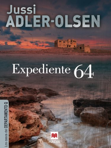 Expediente 64 (Mistery Plus)