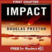 Impact: First Chapter | [Douglas Preston]