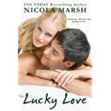 51Xy0KnpFiL. SL160 OU01 SS160  Lucky Love (Looking for Love) (Kindle Edition)